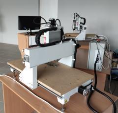 Обладнання для виробництва столярних виробів