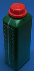 Gilding solution, color exact test 585 (1 l, 2 g)