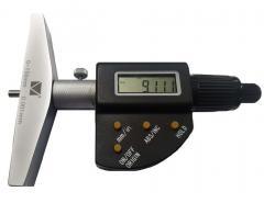 Глубиномер микрометрический цифровой ГМЦ-300