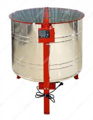 Honey separator 14-frame automatic half-turn under