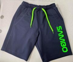 """Summer Shorts """"Sambo-NFSU""""."""