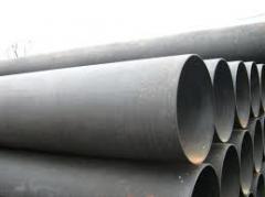 Трубы сварные стальные