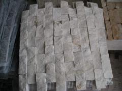 Скеля мозаїчна