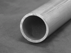 Pipes aluminum (always available)