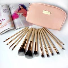 Набор кистей для макияжа из 14 инструментов Maxmar