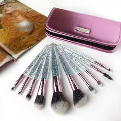 Набор кистей для макияжа из 10 инструментов Maxmar