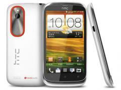 Смартфон HTC T328w Desire V Dual SIM Black/White