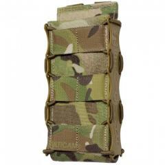 Estuche para cargador AK / AR Ballistica Multicam