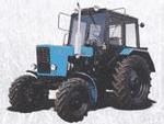 Запчасти к тракторам