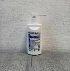 Лизодерм рН 5.5. 500мл