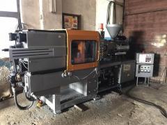 DE 3132-250Ts1 model automatic molding machine