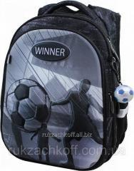 Рюкзак школьный ортопедический Winner Stile для