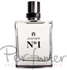 Мужская туалетная вода Aigner Aigner No 1