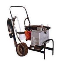 Окрасочные агрегаты безвоздушного распыления...