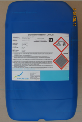 Lactic acid (E 270) 20 l. production Belgium