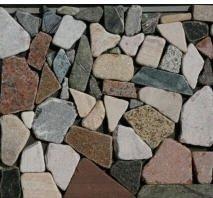 Brekchiya granite