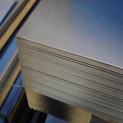 Leaf steel cold-rolled GOST 16523-97
