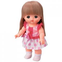 Кукла - МАЛЫШКА МЕЛЛ–ДЛИННОВОЛОСАЯ КРАСАВИЦА (25