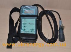 Signaling devices and gas analyzers industrial and