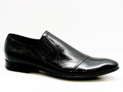 Footwear man's model 84051