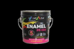 Эмаль ПФ-133 Fantazia 2,6 кг (зеленая) Premium