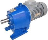 Motor reducer cylindrical 1MTs2S-100N-112,