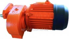 Мотор-редуктор Stallkamp 0,37 кВт системы