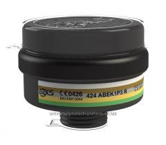 Комбинированый фильтр BLS 424 ABEK1P3 R