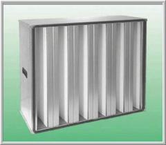 Фильтр тонкой очистки воздуха ФТОП-М