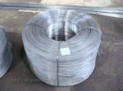 Low-carbon wire GOST 3282-74