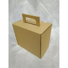 Коробка - чемодан