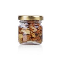 Грецький орех в меду,  100 мл
