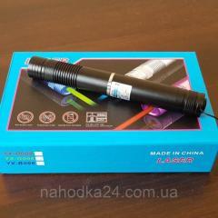 Синий лазер 15000mW Pro (445nm) B008 с