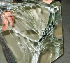 Films polyethylene for mirrors