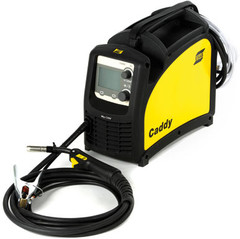AUTOMATIC WELDING SEMIAUTOMATIC DEVICE OF ESAB