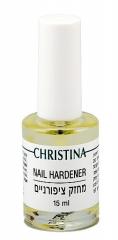 Nail Hardener- Средство для укрепления ногтей