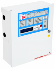 Fire-prevention receiving- control instruments