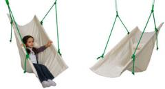 Destky swing - a gamachok for the house and on the