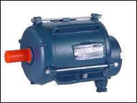 Електродвигун АІРП80А8/4 для приводу осьових
