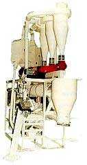 Модули подготовки зерна