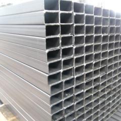 Pipe profile 180kh75kh 8 steel 20/180kh75kh 8