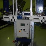 Machines of filling of a molecular sieve