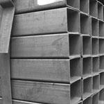 Pipe profile 200х100х10 steel 20/200х100х10 steel