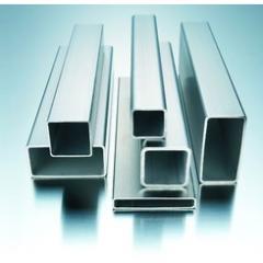 Pipe profile 250kh110kh 9 steel 20/250kh110kh 9