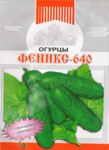 Cucumber seeds phoenix 640