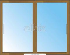 Окна для дачи. Металлопластиковые окна из