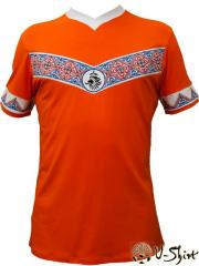Vyshivanka U-Shirt Holland. To buy cool t-shirts