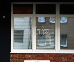Металлопластиковые окна из немецкого профиля