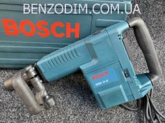 Отбойный молоток Bosch GSH 11 E 1500Вт 16,8Д