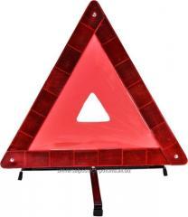 Знак аварийной остановки Lavita LA 170202